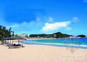 海南拟投资55亿元建海洋主题公园