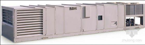 麦克维尔屋顶机应用于美国堪萨斯市广播电台中心