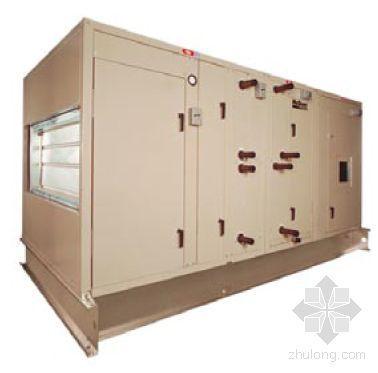 麦克维尔 Vision™空气处理机组应用于美国联邦大厅纪念馆