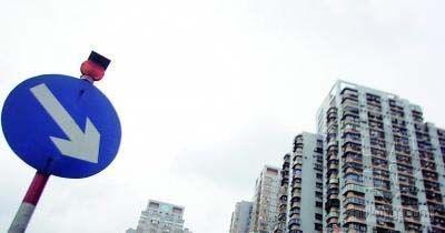 深圳8月新房价格环比下跌8% 二手房均价回升