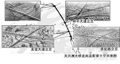 武汉第六座长江大桥今日合龙 创四项世界纪录