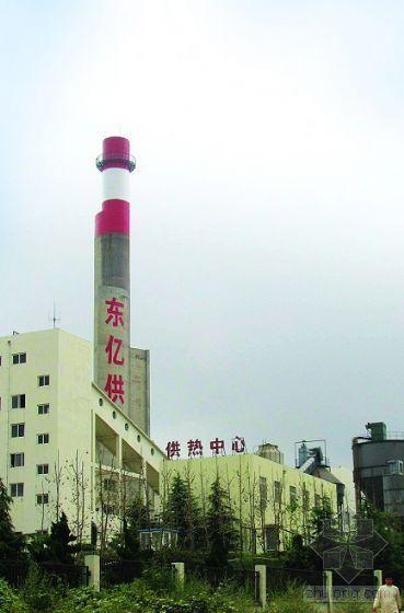青岛市投资亿元补助 今冬新增供热500万平米