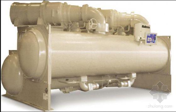 美国达拉斯市Methodist医院空调系统投资获得最佳回报