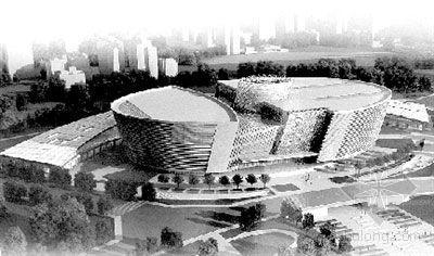 郑州图书馆新馆初步设计获得批复
