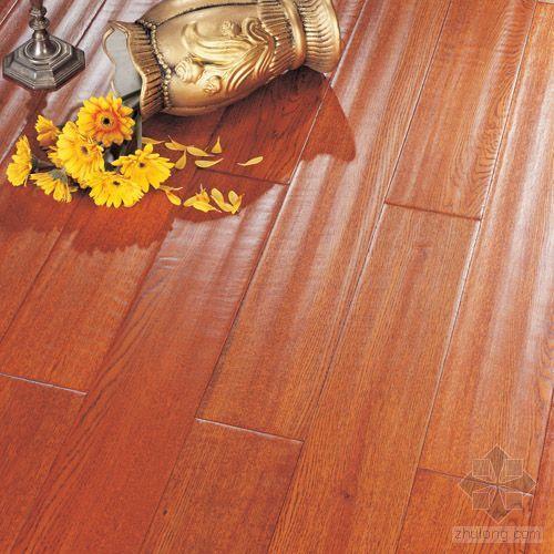 原生态竹地板欧美受热捧 渐成对外贸易主打产品