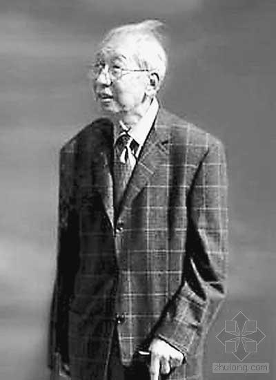 著名建筑师冯纪忠:所有的建筑都应是公民建筑