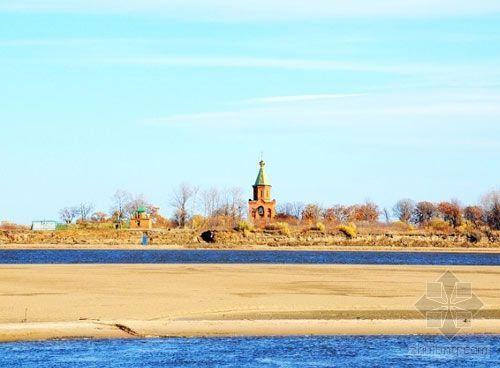 黑龙江将开建黑瞎子岛上岛大桥等35项工程