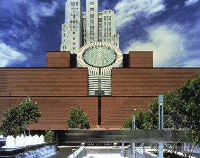 旧金山现代美术馆的4.8亿美元募款计划完成过半