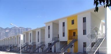 Elemental的蒙特雷住房项目获得英国保险设计奖