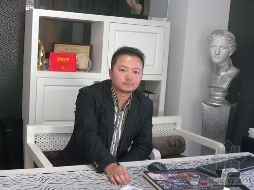 北京丽枫酒店施工图资料下载-[筑龙案例讲析]张浦枫-中西合壁别墅