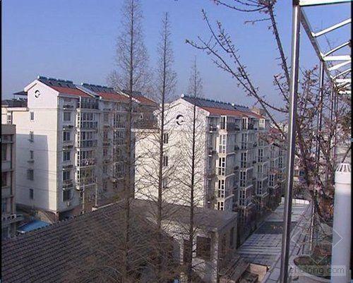 江苏扬州政府偷偷卖地 新建小区面临拆迁