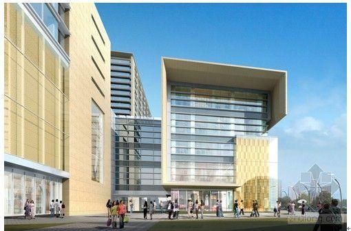 HOK通过BIM打造高品质、可持续建筑设计