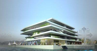 丹麦的成人教育中心设计竞赛揭晓