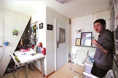 第三代胶囊公寓方案公布 专家建议政府别插手