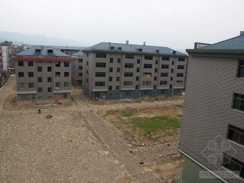 """福建版""""华西村""""建61.5亩别墅群 每平米千元"""