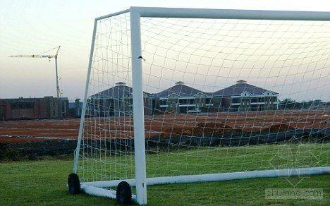 英格兰训练基地造价2040万英镑 设施配备超一流