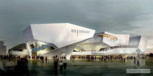 """上海世博会展现绿色节能建筑最新""""风向标"""""""
