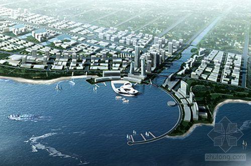 """用生态打造""""未来之城"""""""