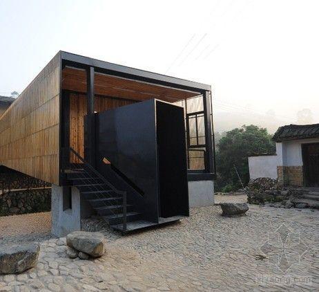 阿迦汗建筑奖公布2010年19个入选项目