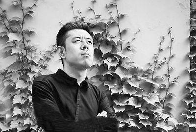 """建筑师马岩松心中的""""北京2050"""""""
