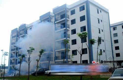 海南澄迈经适房成官员豪宅 房产局称没问题