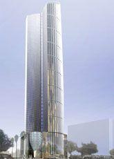 ACC将建造约旦最高大楼