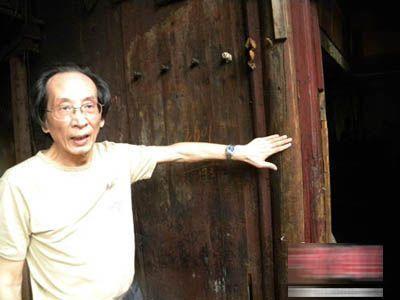 南京最后历史街区面临拆除 专家急呼保护