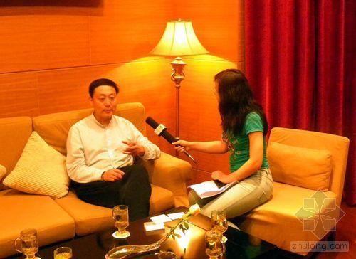 [筑龙人物专访]Gensler副总裁、亚洲区设计总监夏军