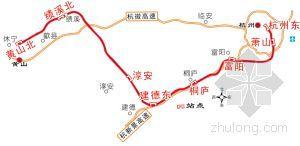 千岛湖东北湖区旅游借高铁大力开发 还规划建设高速