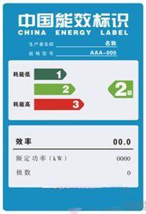详解:空调能等级与季节能效比的差别