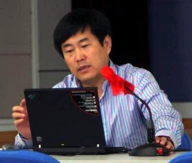 北京土建学会建筑给排水委员会《二次供水工程技术规程》技术讲座在京举办