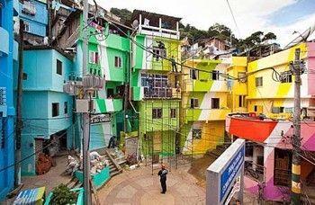 摩天外墙涂料:房二代的房价盲点