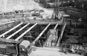 长春首个地铁站年底建成每平方米造价1万多