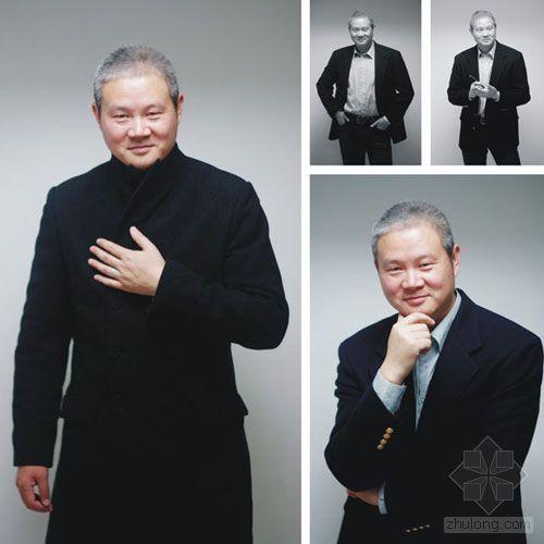 [筑龙人物专访]吴天篪-美籍华人设计师
