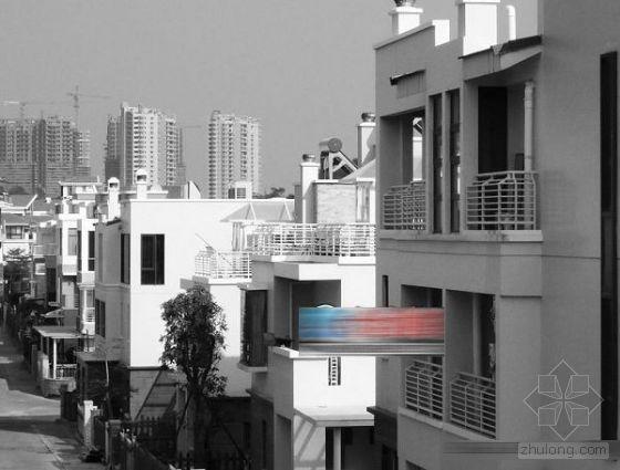 12层以下安装太阳能 厦门民用建筑节能设计征求意见