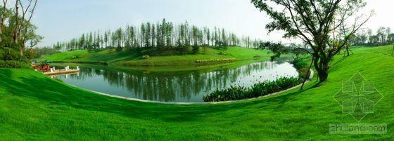重庆廊桥水乡:500亩公园向城市致敬