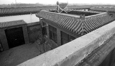 北京大兴违建小区二期在售 政府称做强拆准备