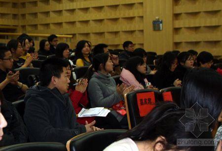 第六届首都高校风景园林研究生学术论坛举办