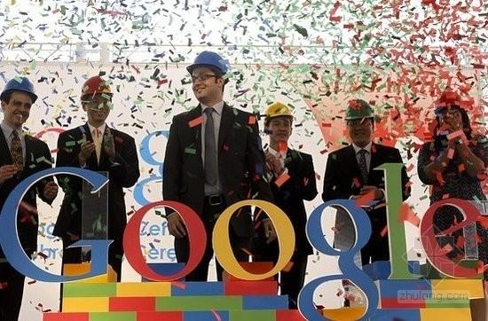 谷歌开始建造新加坡数据中心 造价1.2亿美元