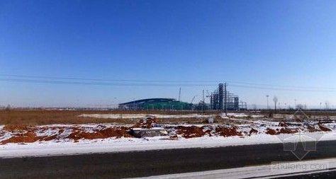 内蒙古赛马场坍塌 官方称质量缺陷和天气是主因