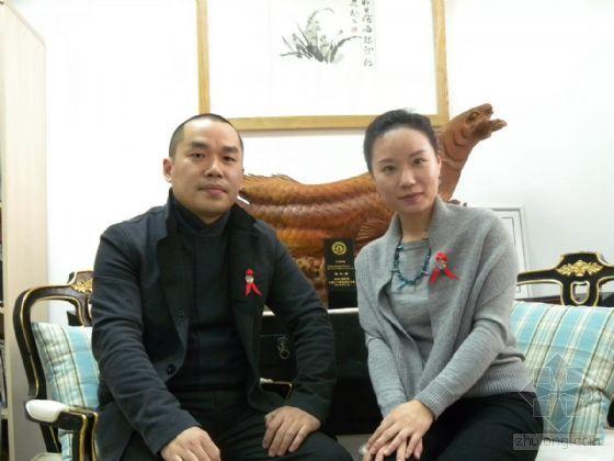 [筑龙人物专访]王小根-根尚国际空间设计(北京)有限公司总经理