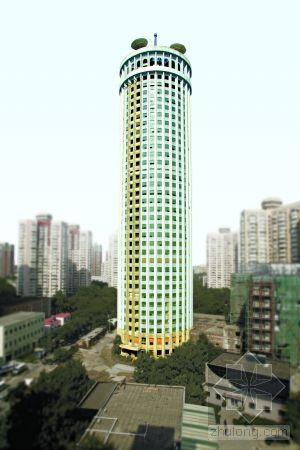 浙江民企接盘北京最老烂尾楼 拟建成五星酒店