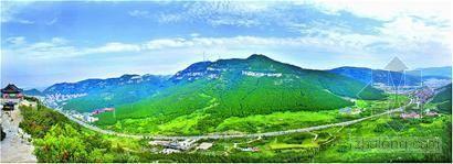 """济南:八项内容、七大工程打造""""山水园林城市"""""""