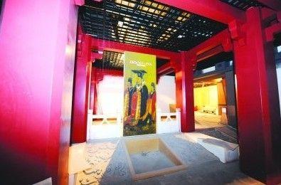 南京十朝文化园5月免费开放