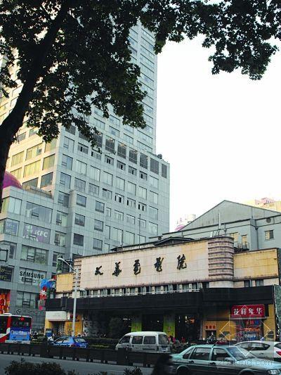 大华电影院终将改造,是恢复 戏院影院还是兼顾电玩商场?