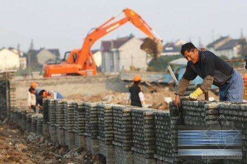 上海迪士尼乐园今日正式开工 预计5年后建成