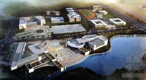 法库县全民健身中心2012年竣工