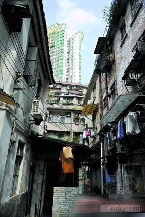 广州拟动态更新拆迁补偿标准 更符合市场变化