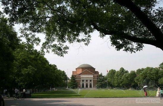 建筑里的清华史:清华大学的建筑瑰宝