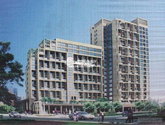 彩天怡色目前施工已建设至7-8层